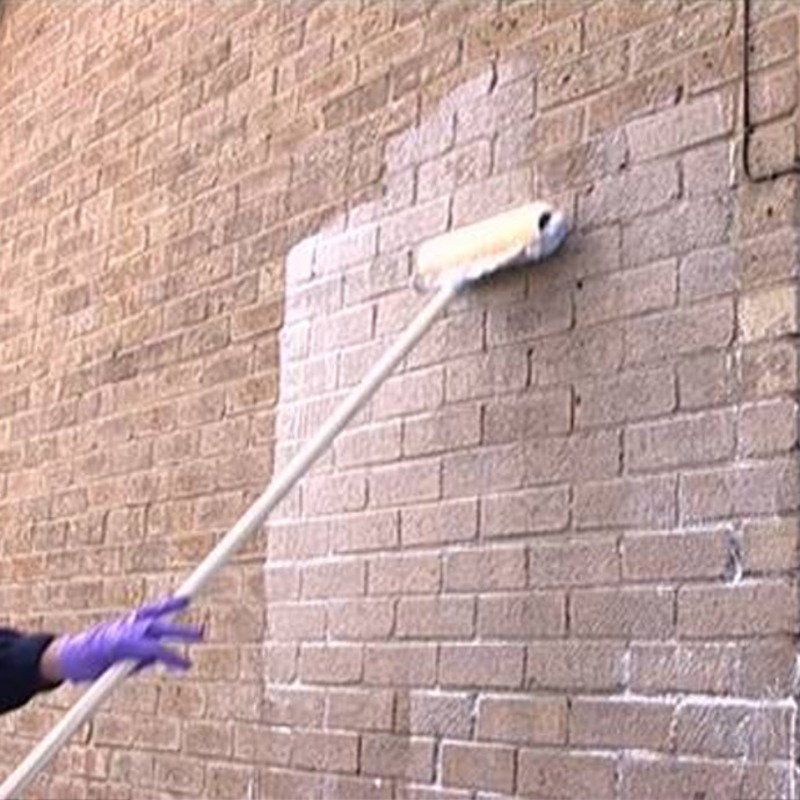 Masonry Protection Cream Brick Sealer Concrete