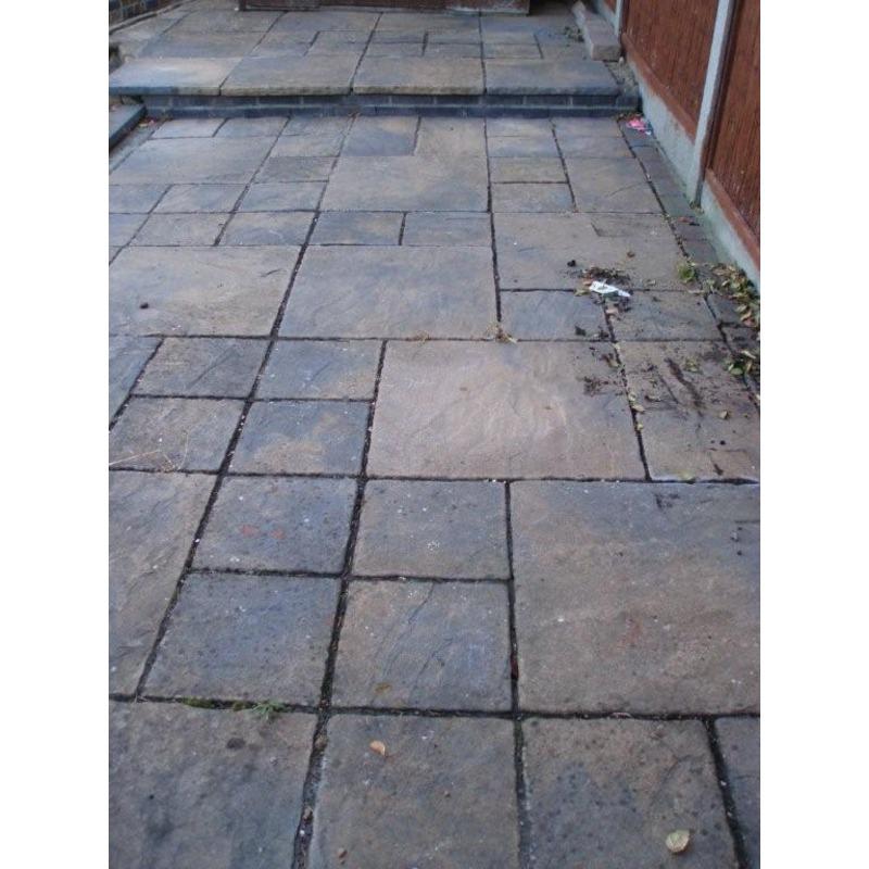 Best patio sealer concrete patio sealer concrete for Cleaning concrete patio slabs