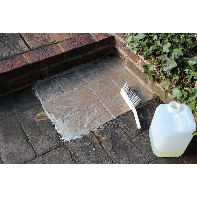 How To Clean Patio Bricks Outdoor Goods