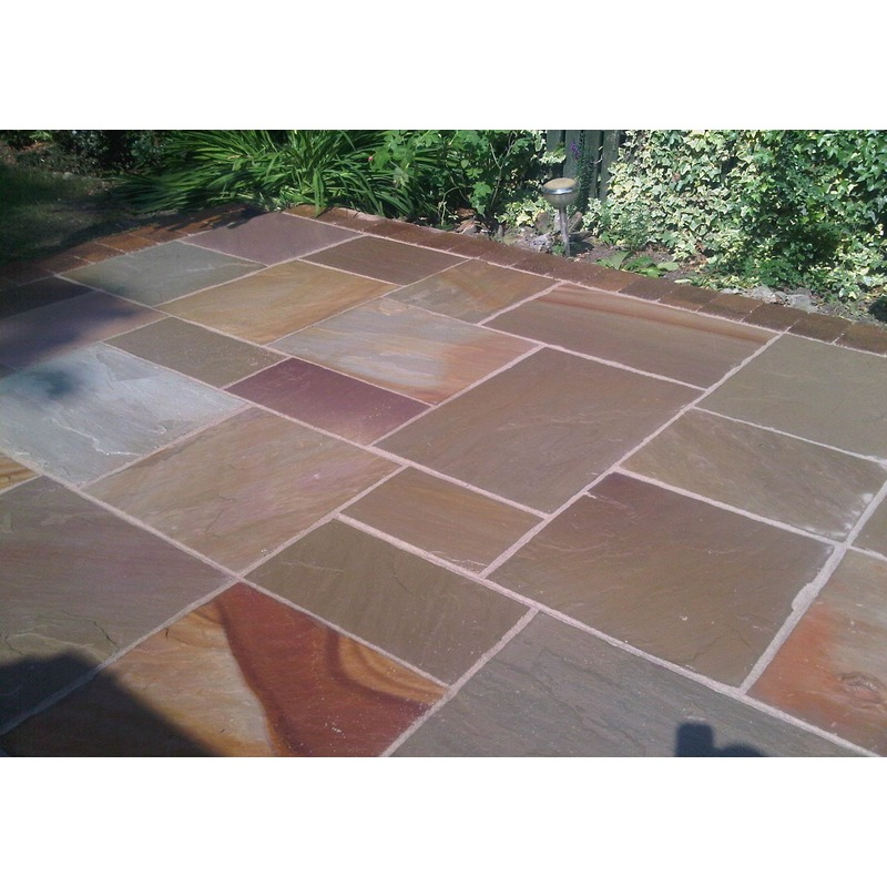 Indian Sandstone And Natural Stone Sealer For Patios Floors