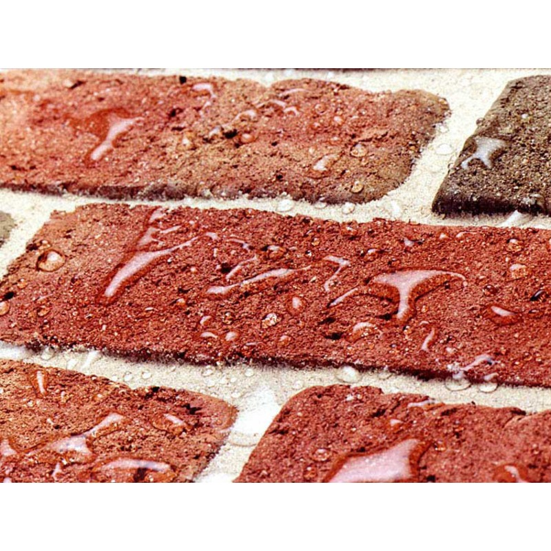 Brick sealer waterproofer for brickwork masonry concrete sealer smartseal - Breathable exterior masonry paint collection ...