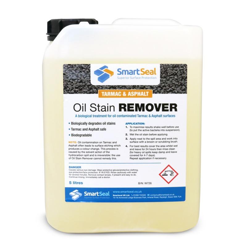 Oil Stain Remover For Tarmac Remove