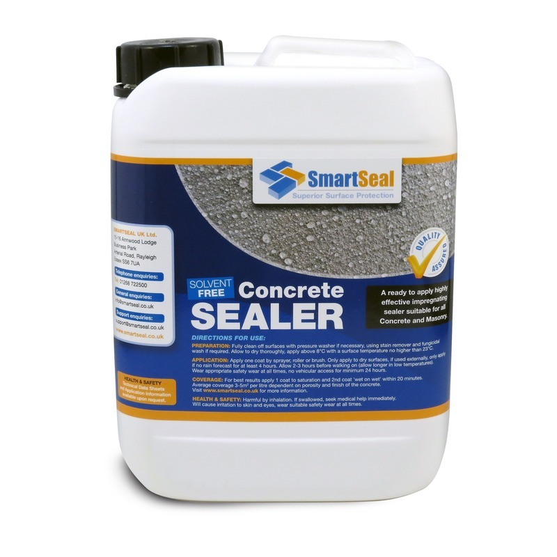 Premium Concrete Sealer, Industrial Concrete Sealer, Food