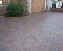 Block Paving Sealer