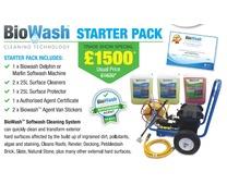 BioWash Starter Pack