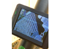 Gutter Camera Systems