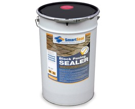 Block Paving Sealer - Gloss (Available in 5 & 25 litre)