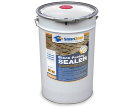 Block Paving Sealer - Polyurethane (Ultra Durable) - Available in 5 & 23 litres