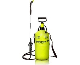 SEALER SPRAYER - Industry -  Large Capacity 12 Litre for Solvent Based Sealers