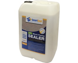 Solvent Free Block Paving Sealer  (Eco Friendly) - 25 Litre