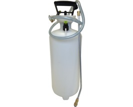 Sprayer for Natural Stone and Smartseal Solvent Free Sealers