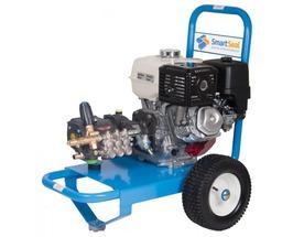 Smartseal - Honda GX390 Petrol with gearbox