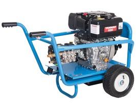 Smartseal  - Yanmar L100N Diesel with gearbox