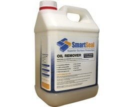 Oil Remover for Block Paving & Concrete (available in 1 & 5 litre)