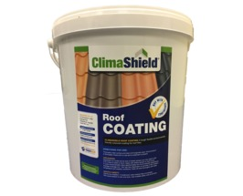 Roof Coating (Climashield Pro)