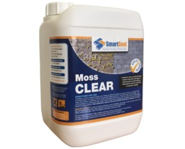 Moss Clear - Powerful Moss Cleaning Concentrate