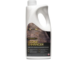 Superior Stone Enhancer for Natural Stone