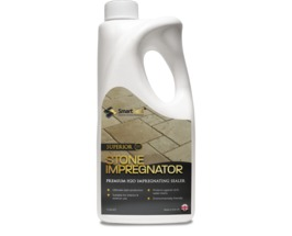 Natural Stone Impregnator SOLVENT FREE -  Durable stone sealer for natural stone floors, walls & worktops