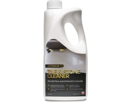 pH Neutral Tile & Stone Cleaner (Available in 1 & 5 Litre) Effective, high quality cleaner for use on floor tiles, wall tiles and stone worktops