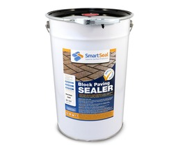 'BLOCK MAGIC' re-colouring Sealer - BLACK
