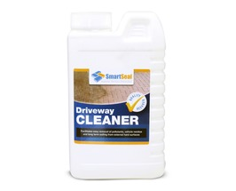 Driveway Cleaner (Available in 1 litre containers)