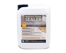 Sandstone/Natural Stone Sealer 'DRY' Finish (Available in 1, 5 & 25 litre)