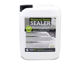 Limestone Sealer - Colour Enhanced Finish (Sample,1, 5 & 25 litre)