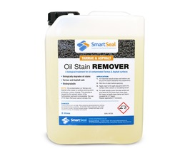 Oil Remover for Tarmac & Asphalt  (5 litre)
