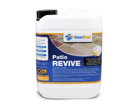 PATIO REVIVE - Patio Cleaner - 5L  Biodegradable Cleaner- Simply Apply and Leave- Removes Green & Black Algae