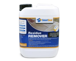 Residue Remover for Natural Stone-  ONLY FOR Use prior to Sealing, after a