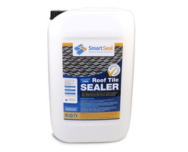 Roof Tile Sealer - Clear, Protective, Impregnating (Available in sample, 5 & 25 Litre)