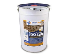 Block Paving Sealer - Silk/ Wet Look  (Available in 5 & 25 litre)