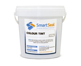 Sealer Colour Tint for Imprinted Concrete (500g or 30g Sample)