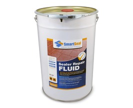 Sealer Repair Fluid (available in 5 & 25 litres) - Removes Surface Whiteness Caused By Moisture Trapped Under the Sealer.