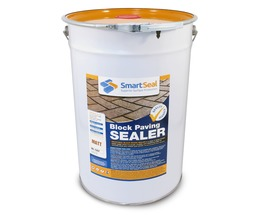 Block Paving Sealer - MATT ( Sample, 5 & 25 litre) - High Quality, Durable Sealer, Sand Hardener & Weed Inhibitor