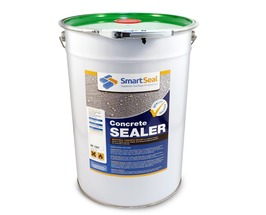 Concrete Dustproofer & Sealer 25L-  Solvent Based- External  Use Only (unless well ventilated)