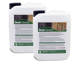 Deck Cleaner - 5 Litre - **BUY 1 GET 1 LESS THAN HALF PRICE!** 7 Day Special- Powerful Dirt & Algae Remover.