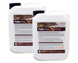 Patio Clean Xtreme - 5 Litre - **BUY 1 GET 1 LESS THAN HALF PRICE! ** 7 Days ONLY!