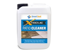Patio Clean XTREME - Powerful  Concentrated PATIO CLEANER, Removes, Algae, Dirt & Blackspot 5 & 25 Litre)