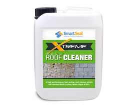 Xtreme ROOF CLEANER 5 & 25L  Simple to Use ALGAE & DIRT Remover- NO Pressure Washing FAST ACTING Tile Cleaner