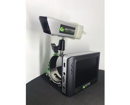 Gutter Inspection Camera and Monitor - enables you to show your clients the work you are quoting for and illustrate what needs doing
