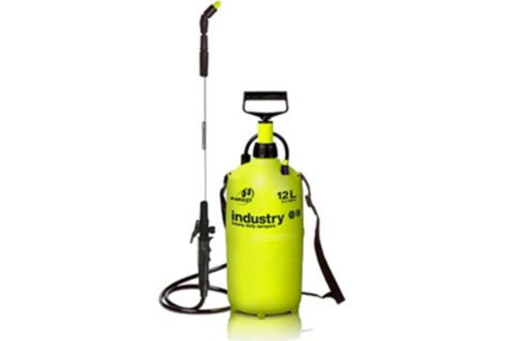 Professional Sprayer with Chemical Resistant  Viton Seals
