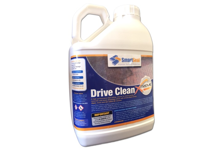 Drive Clean Xtreme 60- Powerful High Performance Cleaner