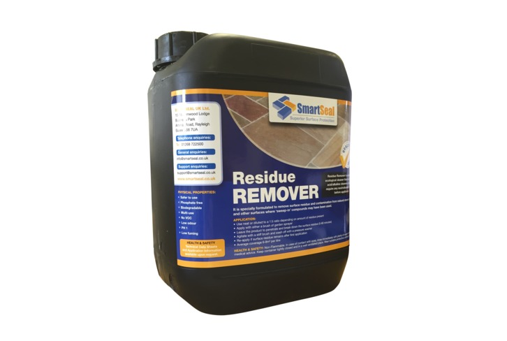 Residue Remover for Natural Stone (Available in 5 & 25 litres)