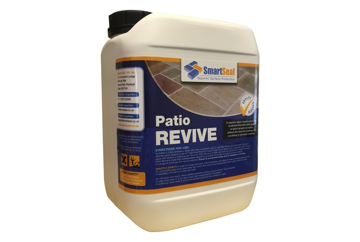Patio Cleaner - 5 litre