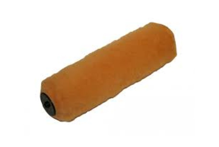 "Roller Sleeve - 12"" (300mm) Polyester Long-Pile"