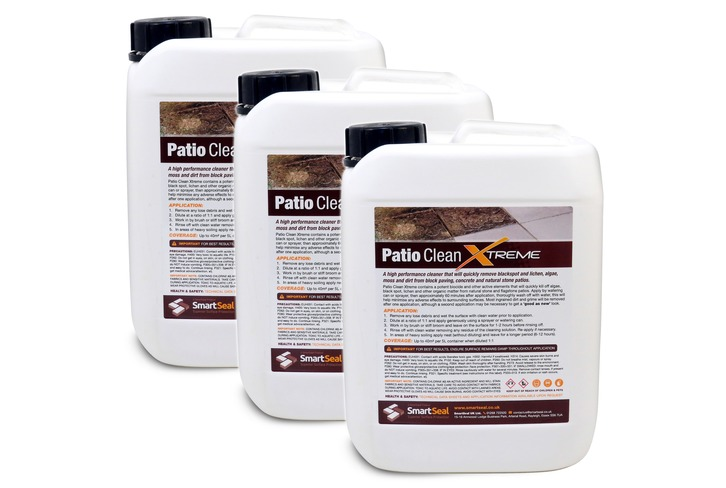 Patio Clean Xtreme - 5 Litre **SPECIAL OFFER: BUY 3 FOR THE PRICE OF 2**