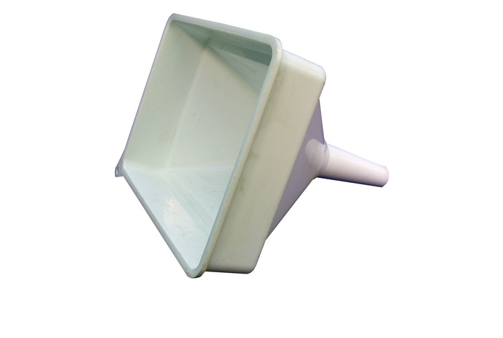 Sealer Funnel with Filter to fill Sprayers
