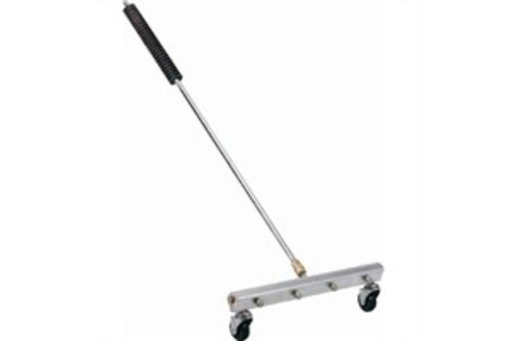 400 mm Water Broom (excluding lance)