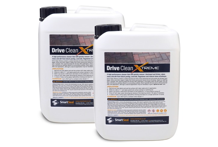Drive Clean Xtreme - 5 Litre - **BUY 1 GET 1 LESS THAN HALF PRICE**